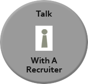 With A Recruiter